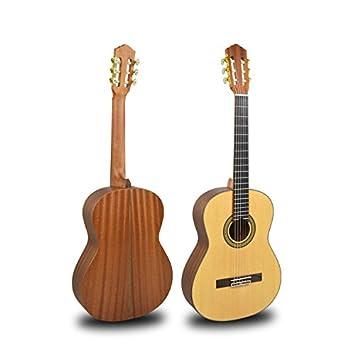 GFEI El manual de _ abeto guitarra clasica guitarra clasica ...