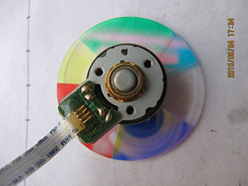New and genuine HD66 color wheel for Optoma projector, HD...