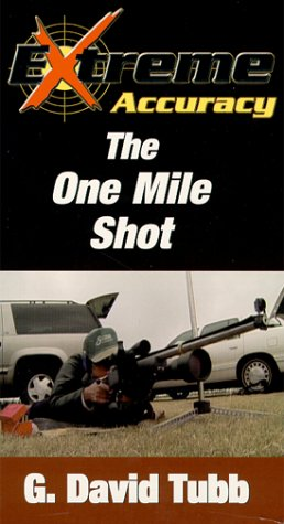 The One Mile Shot [VHS] by