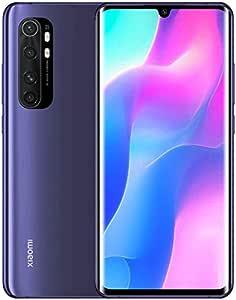 "Xiaomi Mi Note 10 Lite 6.47"" 64MP DualSim International Global Version (Nebula Purple, 6GB/128gb)"