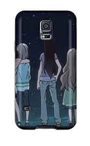 Hot Design High Quality Genre Yama No Susume Cover Case With Excellent Style For Galaxy S5