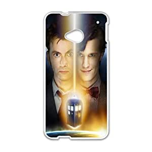 HTC One M7 Phone Case Doctor Who Gk7082