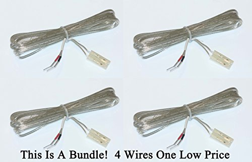 OEM Sony Speaker Wire - Bundle 1-829-213-41 4 Units With ONE low price!