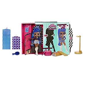 Accesorios Miss Independent - muñecas lol surprise omg serie 2