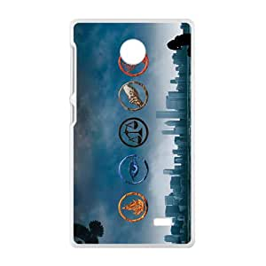 City Bestselling Hot Seller High Quality Case Cove For Nokia Lumia X