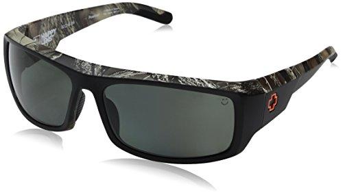 Spy Optic Admiral Polarized Shield Sunglasses, True Timber, 1.5 - Ny Prescription Pads