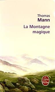 La montagne magique, Mann, Thomas