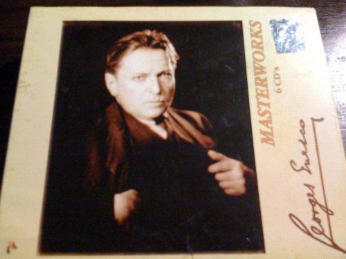 George Enescu Masterworks (6 CD Set)