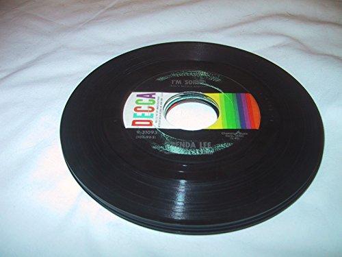 Price comparison product image i'm sorry 45 rpm single