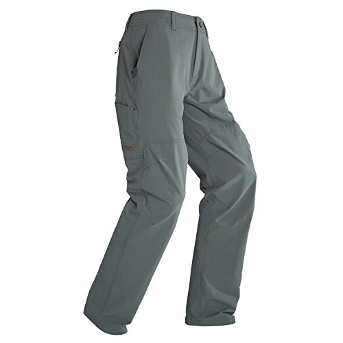 Learn More About SITKA Gear Territory Pant