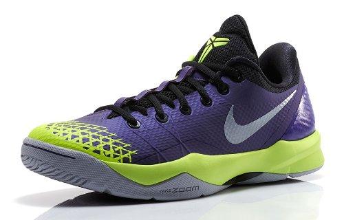 Nike Mens Air Zoom Kobe Venomenon 4 Basketball Shoes Buy Online In