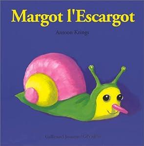 """Afficher """"Margot l'escargot"""""""