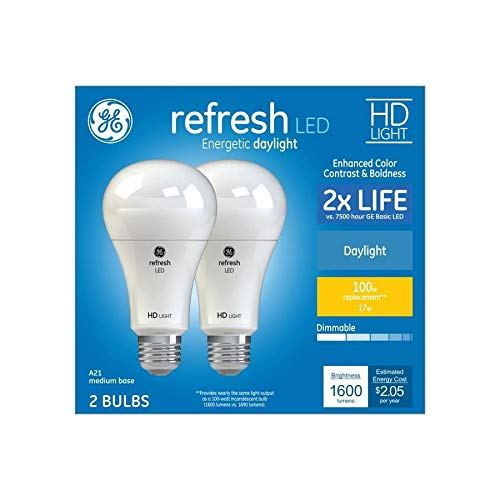 General Electric Led Light Fixtures