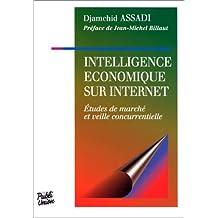 Intelligence econo. internet