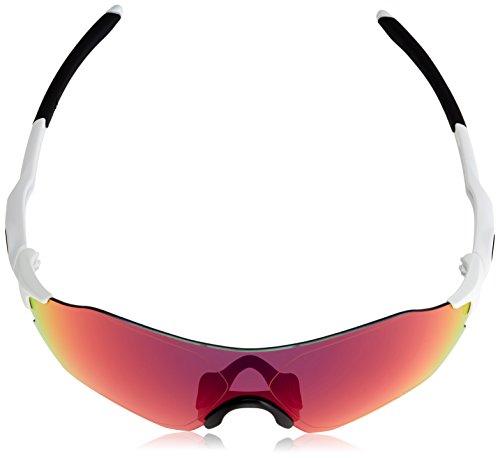 Gafas Sol Matte 38 de Oakley Range White Hombre Evzero para PwqWxUC
