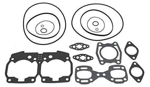 [Seadoo Sea Doo 785 787 800 complete Top End Gasket set Kit GSX GTX XP SPX] (Complete Gasket Set Part)