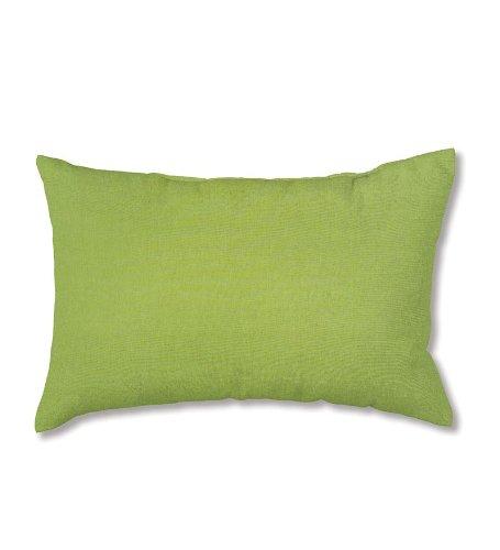 Weather Resistant Outdoor Classic Lumbar Pillow