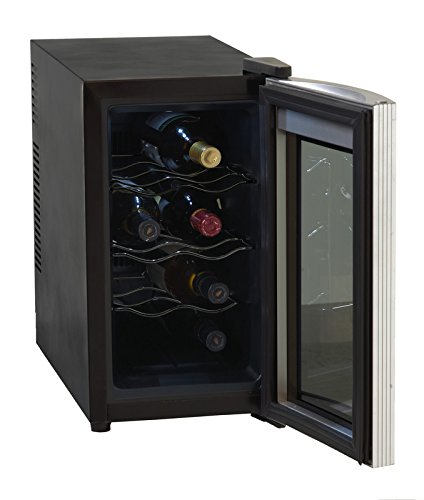 AVANTI BOTTLE THERMOELECTRIC WINE COOLER