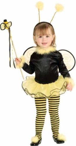 Stinger Bumble Bee Costumes (NEW Lil Stinger Bumble Bee Tutu Costume)