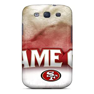 New Arrival UbQ15607eNff Premium Galaxy S3 Cases(san Francisco 49ers)