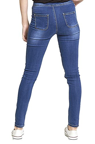 Divadames denim Jeans Jeans Donna Divadames Ds1288 TwnXTqx0r7