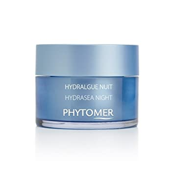 Phytomer Hydrasea Night Plumping Rich Cream 1.6oz
