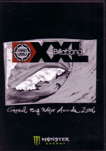 - 2006 Billabong Global Big Wave Awards DVD Surf Surfing Video