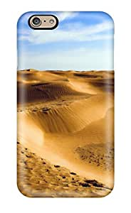 Fashion SWEhawS3736fuHYC Case Cover For Iphone 6(desert)