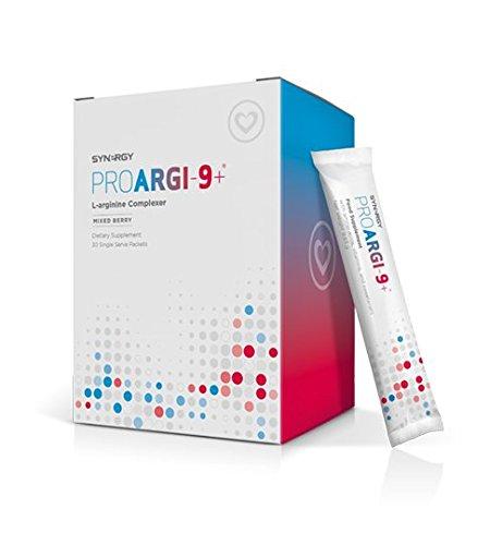 ProArgi 9+ Mixed Berry Single Serving (3 Pack)