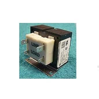 42j3201 lennox oem replacement furnace transformer 120. Black Bedroom Furniture Sets. Home Design Ideas