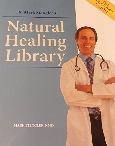 Dr mark stengler complaints