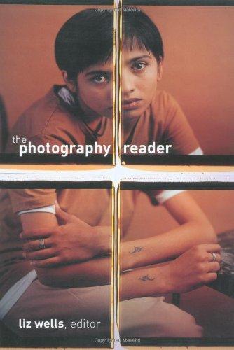 The photography reader amazon liz wells fremdsprachige bcher fandeluxe Gallery