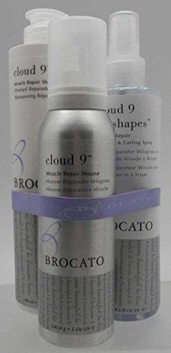 Brocato Cloud 9 Miracle Repair Trio