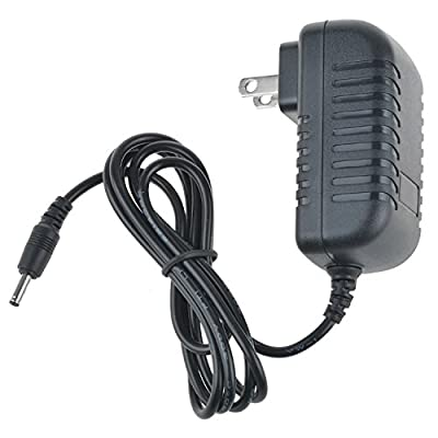 Powerk 12V Ac Dc adapter for Roku 3 4200R W 4200X Media Streaming Player FA-1201000SUC (FCC ID : TC2-R1004 IC: 5959A-R1004) Replacement switching power supply cord charger wall plug spare