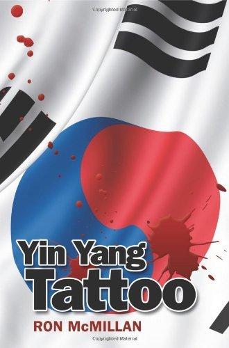 Yin Yang Tattoo Fiction by Ron McMillan 2010-12-31: Amazon.es ...