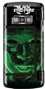 MusicSkins Protective Skin for VX11K - The BlackEyed Peas - The End