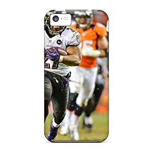 LJF phone case Hot Ray Rice First Grade Tpu Phone Case For iphone 4/4s Case Cover