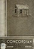 (Custom Reprint) Yearbook: 1939 Concordia College