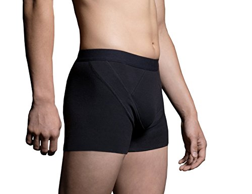 Review Shreddies USA Men's Support
