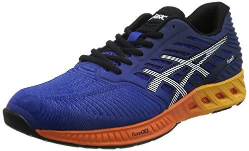 Asics FuseX Fibra sintética Zapato para Correr