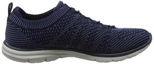 blue Allenatori Donna Galaxies Blu Skechers navy qgBqvw