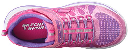 Skechers Swift Kicks - Colorspark - Zapatillas de deporte Unisex Niños PKLV