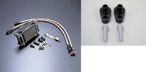 EARL'S(アールズ) OILクーラーKIT ストレート #6 4.5-10R BLK仕様 VTR1000F 14051610B   B001D4DNQ0