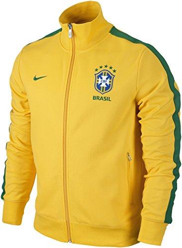 Nike Brasil N98 Authentic Track Jacket
