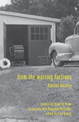 book cover of From the Warring Factions