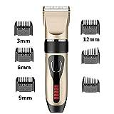 LESOLEIL Men Electric Hair Clipper Shaving