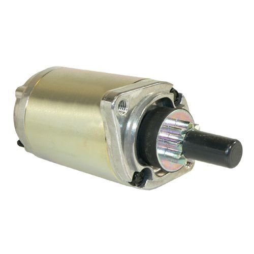 - DB Electrical SAB0105 New Polaris Snowmobile Electric Starter for Motor 4170006, 2410748 Snow Mobile