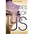 Echoes of Us (Hybrid Chronicles Book 3)