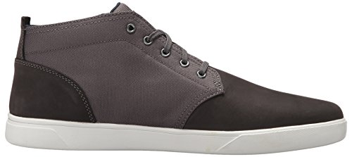 Grey F Dark Sneaker L Men's Chukka Groveton Timberland LTT Fashion wAxSqCgSv