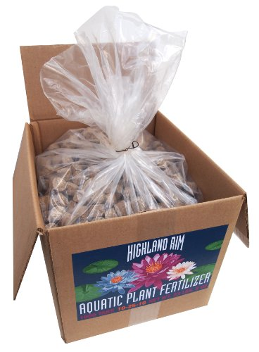 Winchester Gardens 1000 Count Highland Rim Aquatic Fertilizer Bag